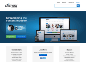diimex.com