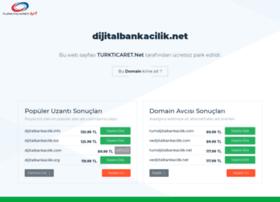 dijitalbankacilik.net