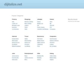 dijitalize.net