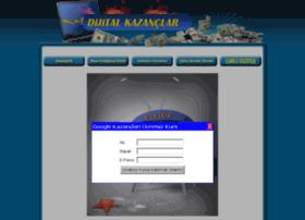 dijitalkazanclar.com