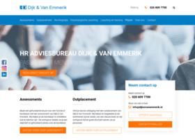 dijkenvanemmerik.nl