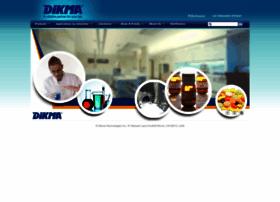 dikmatech.com