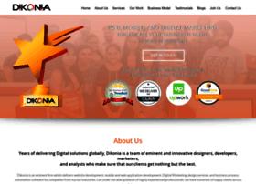dikonia.com