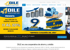 dile.com.pe