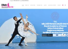 dilekbale.com.tr