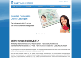 diletta.de
