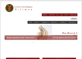 diliman.up.edu.ph