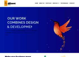 dilizentsystems.com