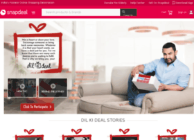 dilkideal.snapdeal.com