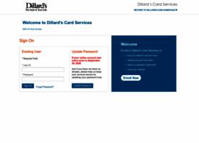 dillards.myonlineresourcecenter.com