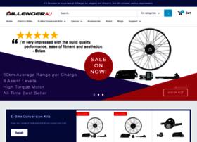 dillengerelectricbikes.com.au