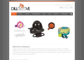 dillglove.co.uk