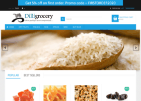 dilligrocery.com