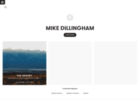 dillinghammer.exposure.co