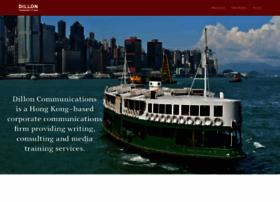 dilloncommunications.com