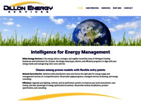 dillonenergy.com