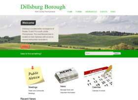 dillsburg.com