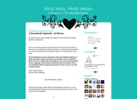 dilly-shilly.blogspot.mx