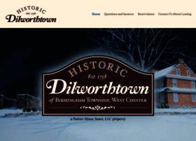 dilworthtown.com
