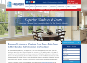 dilworthwindows.com