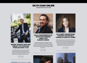Dilyschanonline.wordpress.com