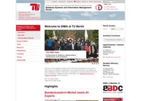 dima.tu-berlin.de