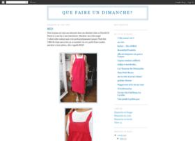 dimanchehelene.blogspot.com
