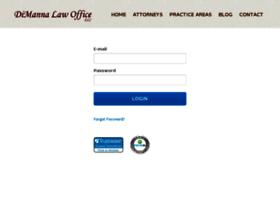dimanna-law-office-llc.mycase.com