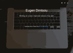 dimboiu.com