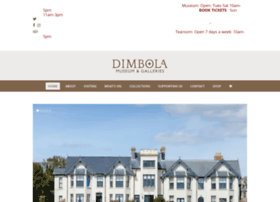 dimbola.co.uk
