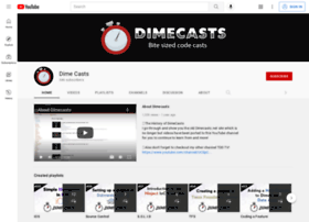 dimecasts.net
