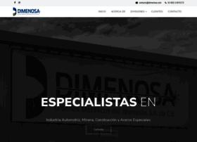 dimenosa.com