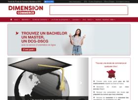 dimension-commerce.com