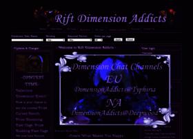 dimensionaddicts.com