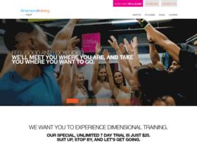 dimensionaltraininggc.com