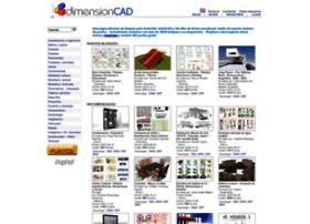 dimensioncad.com