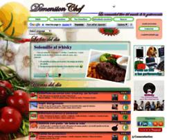 dimensionchef.com
