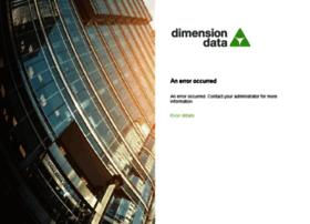 dimensiondataservices.service-now.com