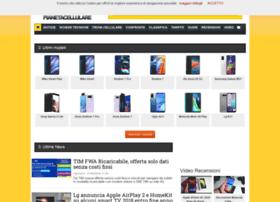 dimensionetv.com