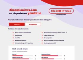 dimensionicws.com
