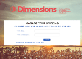 dimensionsfestival.mainstagetravel.co.uk