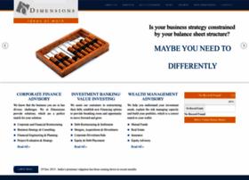 dimensionsonline.com