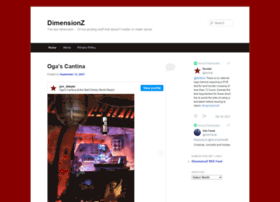 dimensionz.net
