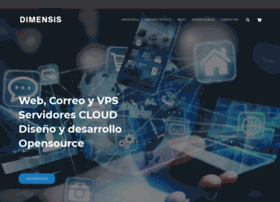 dimensis.com