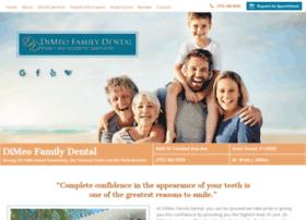 dimeofamilydental.com