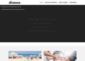 dimex.mx