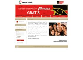 dimipro.es