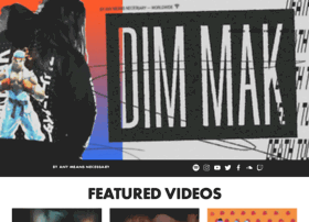 dimmak.com