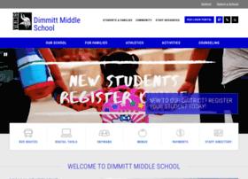 dimmitt.rentonschools.us
