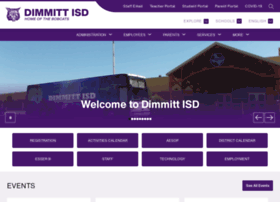 dimmittisd.net